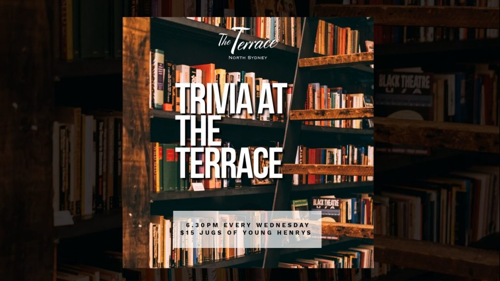Terrace Posters 3 1280x720